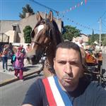 Sylvestre Garcia