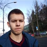 Dmytro Osadchyi