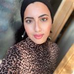 Shereen Ashraf