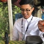 Fakhrul bin Jamaluddin