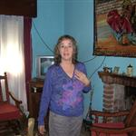Delia Ester Meza, DeliaMeza
