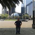 David Ernesto Gonzalez Romero