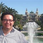 Ricardo Jorge Afonso Couchinho