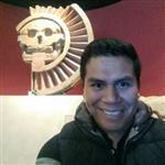 Jose Roberto Torres Mar