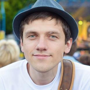 Evgeniy Potapov