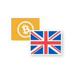 Bitcoin Cash / Pound