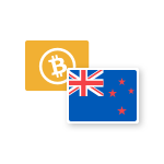 Bitcoin Cash / New Zealand Dollar