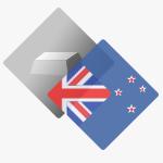 Silver / New Zealand Dollar