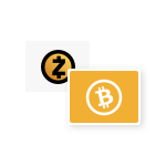Zcash / Bitcoin Cash