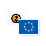 CryptocurrenciesZcash / EuroZECEUR