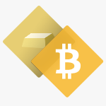 CryptocurrenciesGOLDBTCGOLDBTC