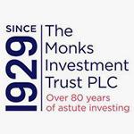StocksMonks Investment Trust PLCMNKS.L