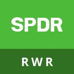 SPDR DOW JONES REIT ETF