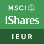 iShares Core MSCI Europe ETF