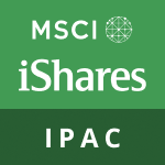 iShares Core MSCI Pacific ETF