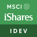 iShares Core MSCI International Developed Markets ETF