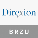 Direxion Daily MSCI Brazil Bull 2X Shares