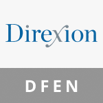 Direxion Daily Aerospace & Defense Bull 3X Shares