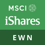 iShares MSCI Netherlands ETF