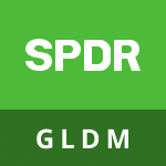 SPDR Gold MiniShares Trust