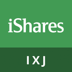 iShares Global Healthcare ETF