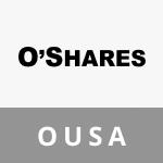 O'Shares US Quality Dividend ETF