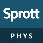 Sprott Physical Gold Trust