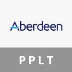 Aberdeen Standard Physical Platinum Shares ETF