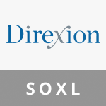 Direxion Daily Semiconductors Bull 3x Shares