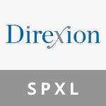 ETFDirexion Daily S&P 500 Bull 3XSPXL