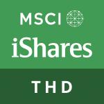 iShares MSCI Thailand ETF