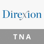 Direxion Daily Small Cap Bull 3X Shares