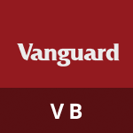 Vanguard Small-Cap ETF