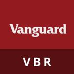 ETFVanguard Small-Cap Value ETFVBR