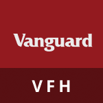 Vanguard Financials ETF