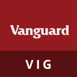 Vanguard Dividend Appreciation ETF