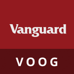 Vanguard S&P 500 Growth ETF