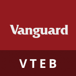 Vanguard Tax-Exempt Bond Index ETF