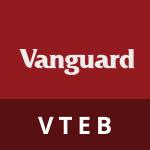 Vanguard Tax-Exempt Bond Index ETF