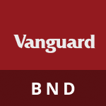 ETFVanguard Total Bond Market ETFBND