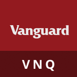 Vanguard Real Estate ETF