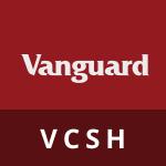 ETFVanguard Short-Term CorporateVCSH