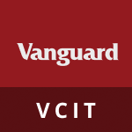 ETFVanguard Intermediate-Term CorpVCIT