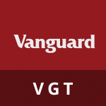 ETFVanguard Information TechnologyVGT