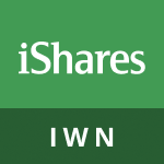 iShares Russell 2000 Value ETF