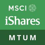 iShares Edge MSCI USA Momentum