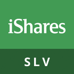 ETFiShares Silver TrustSLV