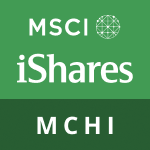 iShares MSCI China ETF