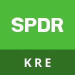 SPDR S&P Regional Banking ETF