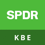 SPDR S&P Bank ETF